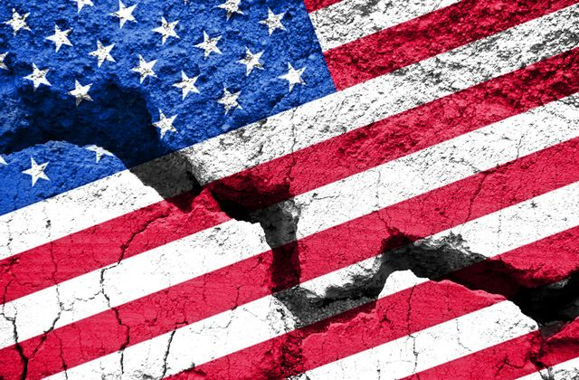 A divided America