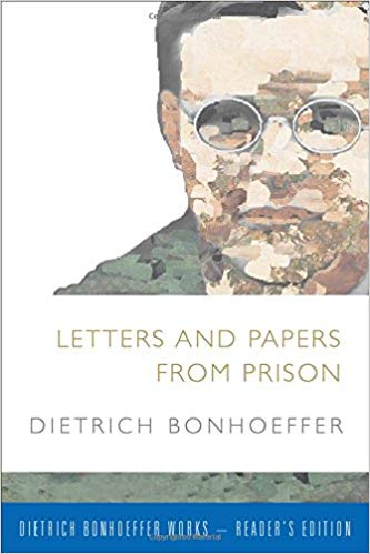 Lesson 6: Letters and Papers from Prison (Part 3): The Real Meaning of Christian Faith