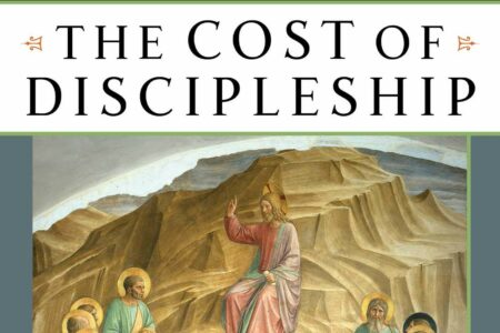 Lesson 2: The Cost of Discipleship