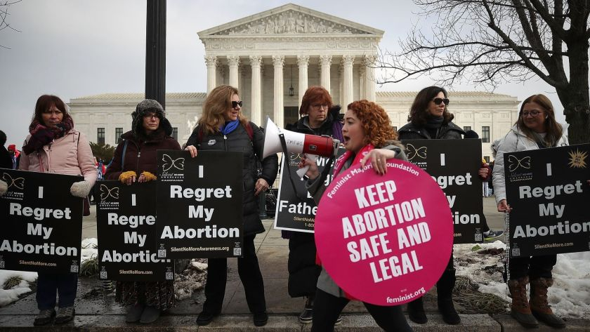 Abortion in the pandemic