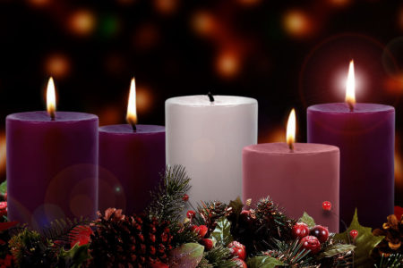 An Advent Vision of Hope