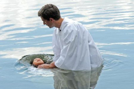 Lesson 3: The Meaning of Baptism