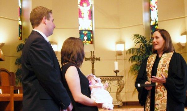 baptism in community
