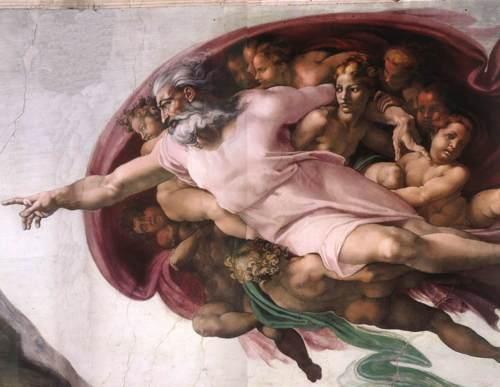 God, the Creator