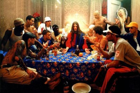 Lesson 6: Eucharist as Eating Together