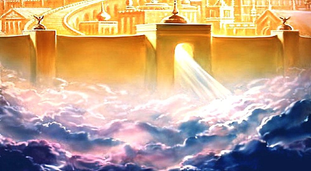 The New Jerusalem of Revelation