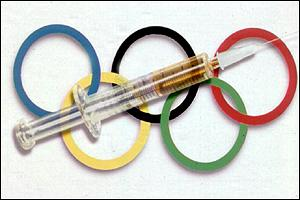 Lesson 11:  Olympic Athletes and Drug Use