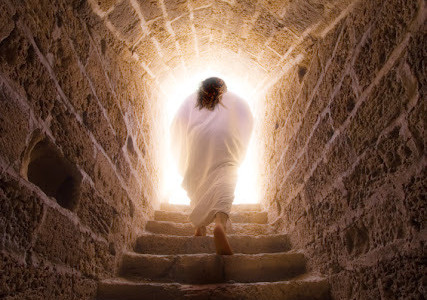 Lesson 8: Resurrection is Hope