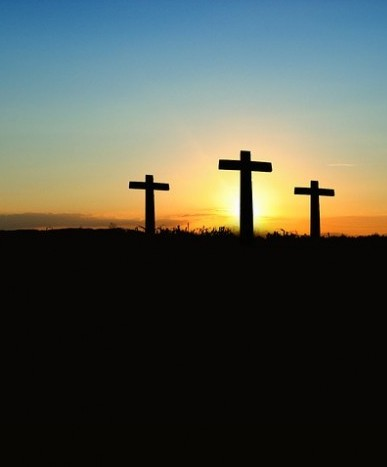 Lesson 3: Uncertainty in a Theology of the Cross